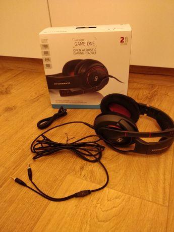 Słuchawki gamingowe Sennheiser G4ME ONE