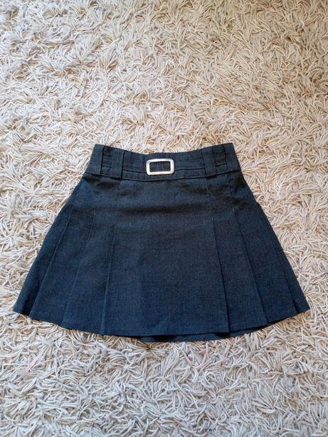 Школьная юбка на первоклашку