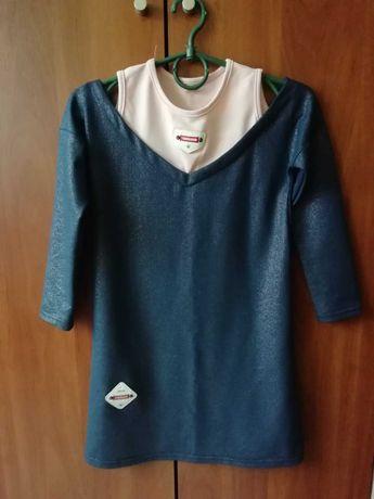 Плаття для дівчинки 8-9 років