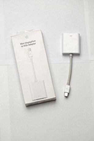 Apple Mini DisplayPort to VGA (MB572), оригінальний адаптер