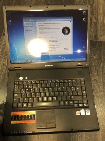Ноутбук Samsung Ідеально Працює модель NP-R60Y Plus