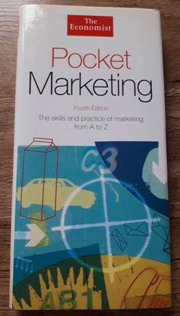 Pocket Marketing - The Economist
