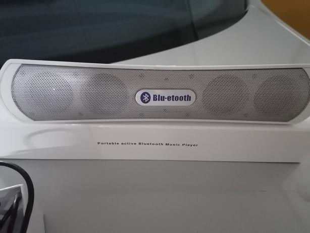 Coluna de som Bluetooth BE-13