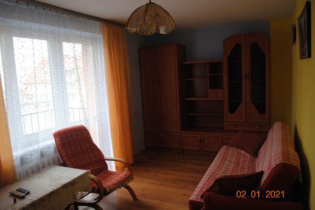 Mieszkanie 2 pokojowe przy ul. Sieroszewskiego