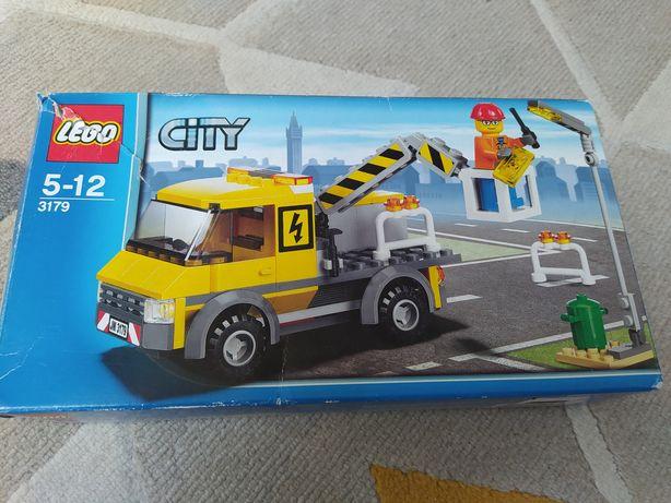 Zestaw LEGO City 3179