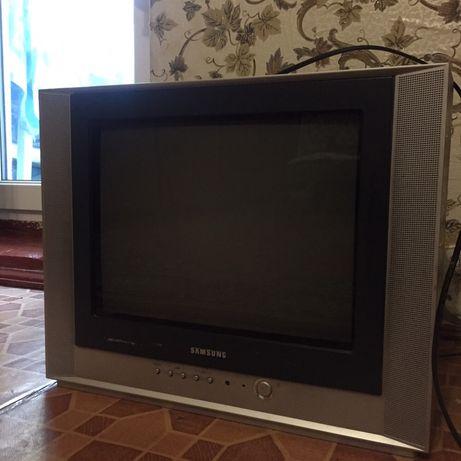 Цветной телевизор samsung 14 дюймов