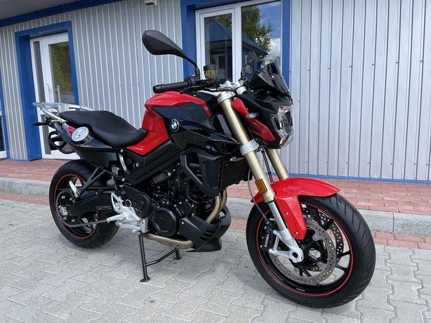 BMW R800F (Kawasaki,Yamaha,Ducati)