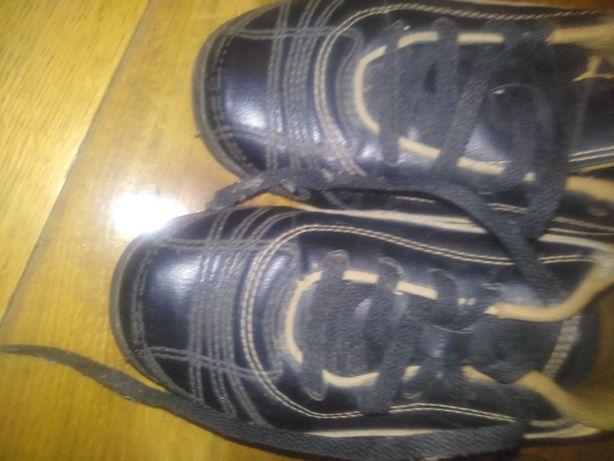 Бампи кроссовки