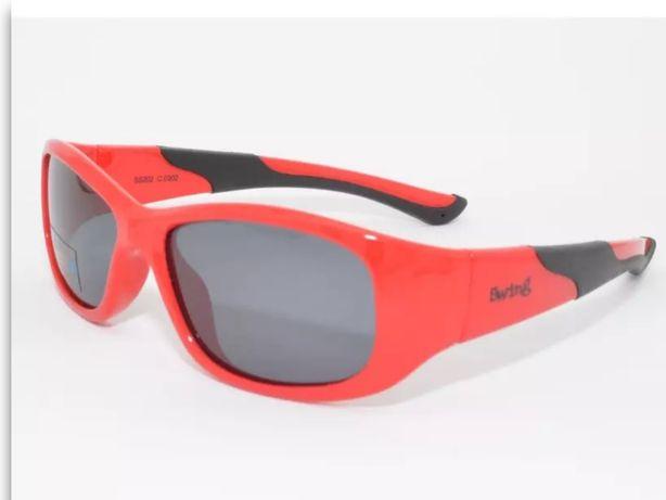 Детские солнцезащитные очки Swing Junior