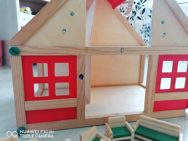 Domek dla lalek