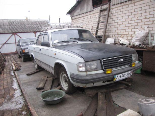 Продам ГАЗ 31029 или обменяю на ГАЗ 2402-универсал.