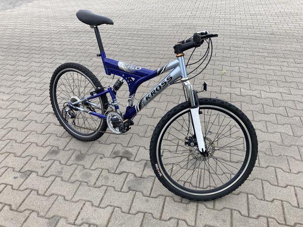 Rower Kross G250 Shimano