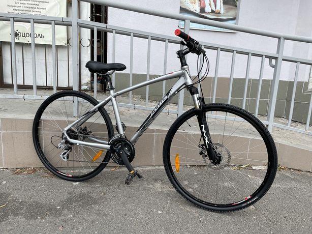 Велосипед Jamis Allegro