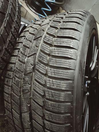 Opony zimowe Toyo snowprox jak nowe 275/40/20 i 245/40/20 103V xl SUV