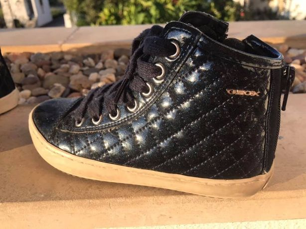 Sapatilhas sapatos geox