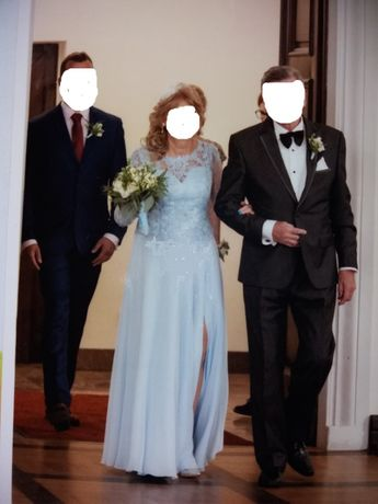 """Suknia Ślubna kreacja z salonu """"Żannet ."""