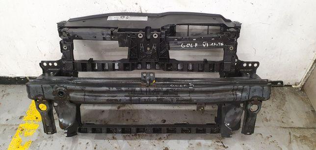 VW Golf VI 5K0 wzmocnienie pas przedni