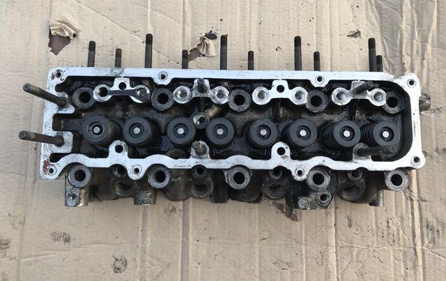 ГБЦ головка блока распредвал рокера Мазда Mazda 323 1.7d PN