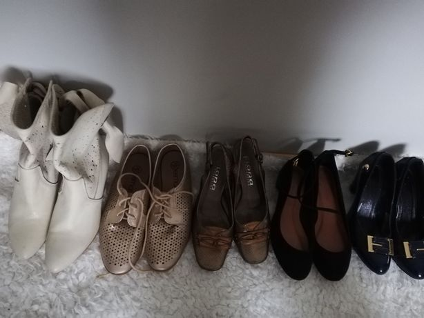 Взуття (35-36 розмір)