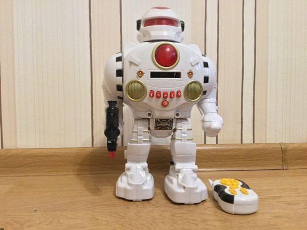 Робот «Защитник планеты»