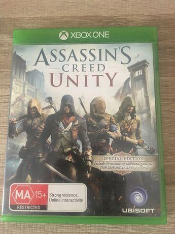 Assasins Creed Xbox one