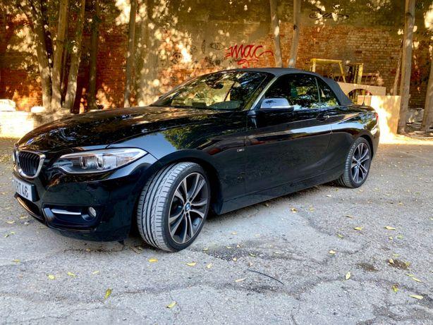 BMW 220 Sport  Cabrio