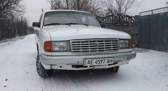 Продам Волга 31029