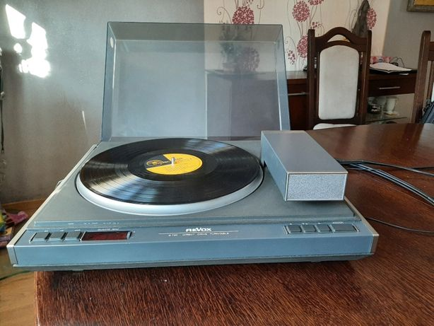 Revox B790 - gramofon
