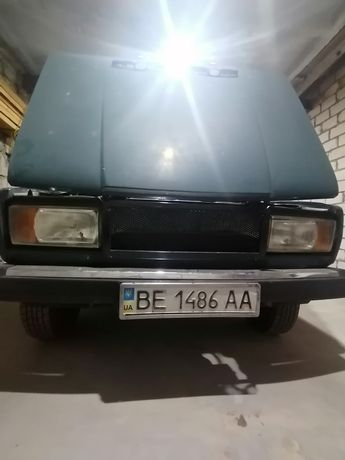 Продам ВАЗ - 2107