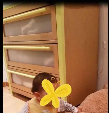 Mobiliário bebé marca TRAMA