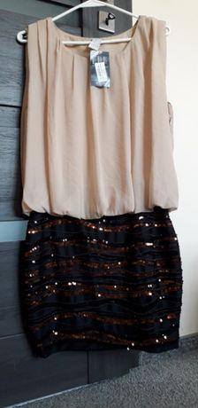 Sukienka VILA S