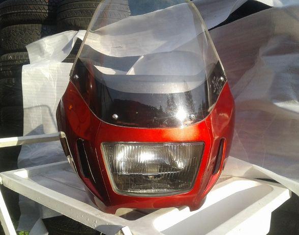 Suzuki Bandit S1200 S 1200 Czacha Szyba Osłona Owiewka Lampa Przód H4