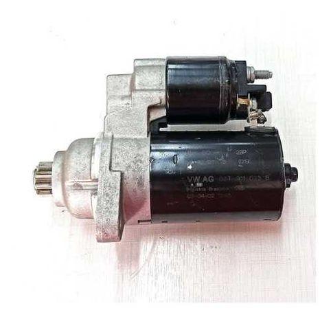 Reparação de motores de arranque e alternadores