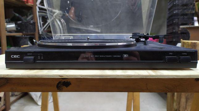 Gramofon CEC ST310 ST 310