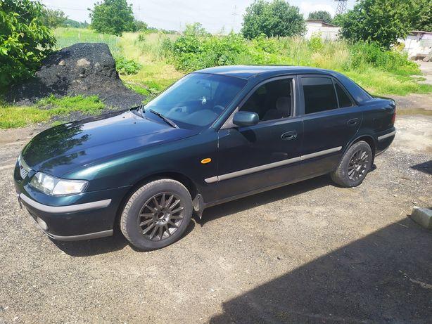 Продам Mazda 626 GF 1998г