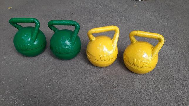 Гири спортивные стальные 32 кг