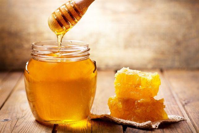 Натуральный вкусный мёд