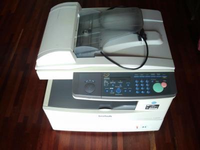 Minolta Fax 130F
