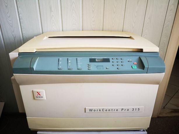 Копіювальний апарат МФУ Xerox WorkCentre Pro 315