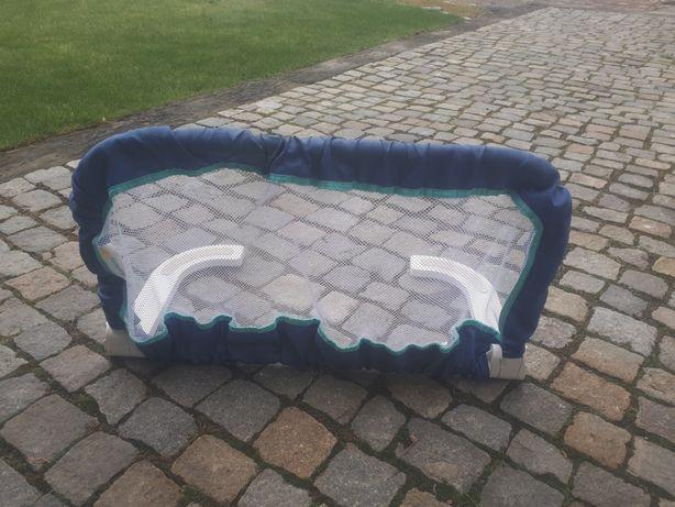 Balustrada zabezpieczenie do łóżeczka łóżka