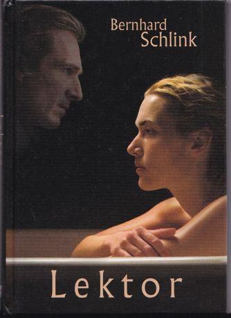 Lektor - Bernhard Schlink (bestseller)