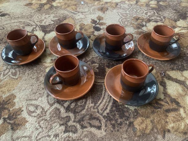 Чашки на еспресо