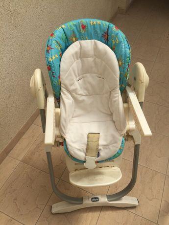 Cadeira alimentaçao/sesta Chicco
