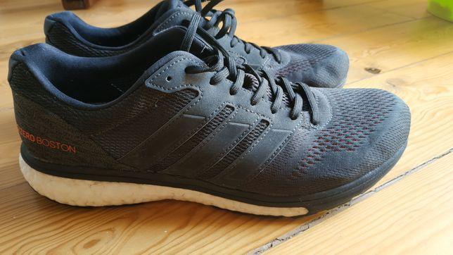 ADIDAS Adizero Boston Sapatos esportivos de corrida. Tamanho 44 2/3 EU