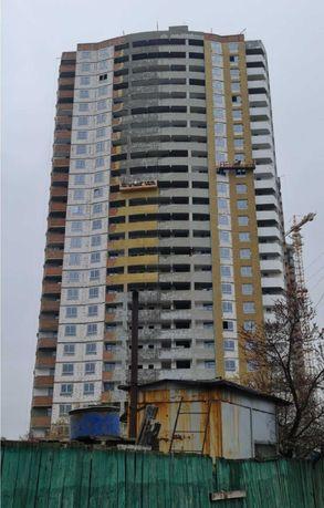 """Кибальчича 2 продам 2к квартиру в ЖК""""Радужный"""" Днепровский без %"""