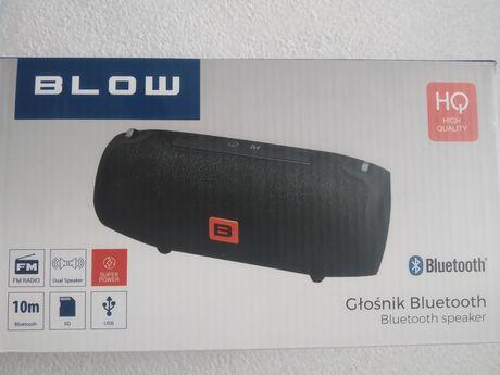 Głośnik bluetooth BLOW, replika JBL.