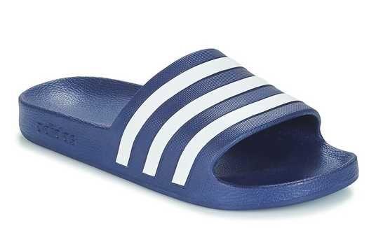 Chinelos de praia/duche Adidas (NOVOS na embalagem) tam.44,5