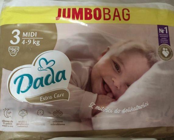 Dada extra care roz.3 jumbo bag