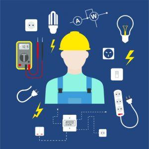 Електрик послуги