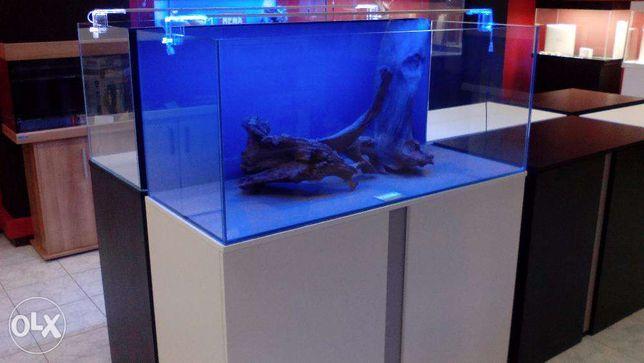 Aquario com movel novos 120x50x50